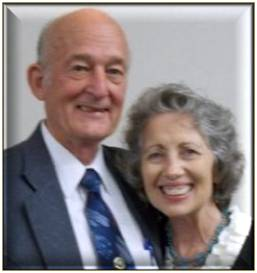 COGWA Elder Bill Swanson